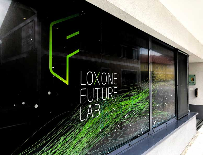 Loxone Future Lab