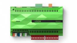 New 2nd Generation Loxone Miniserver