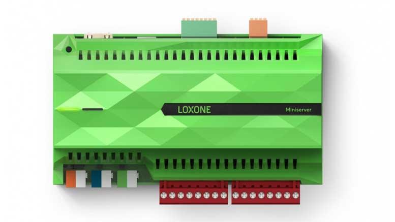 New 2nd Generation Loxone Miniserver
