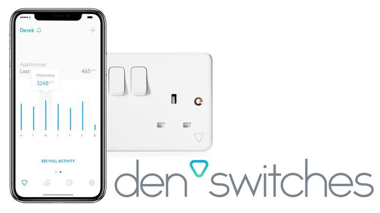 Den Automation Reborn as Den Switches