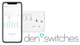 Den Automation is now Den Switches