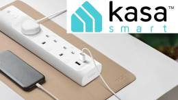 TP-Link Kasa KP303 UK SMart Power Strip