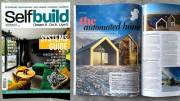 Automated Home 2.0 - Selfbuild Magazine