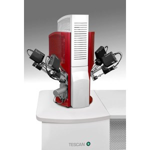 TESCAN TIMA-X automated mineralogy solution