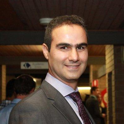 Dr. Kamran Khajehpour