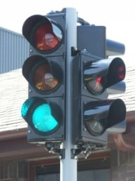 Car Park Traffic Lights System Supplier