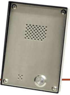 Audo Intercom Access Control