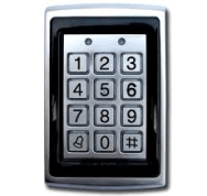 DG500 Digital Keypad Access Control