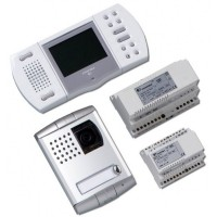 Video Intercom Access Control