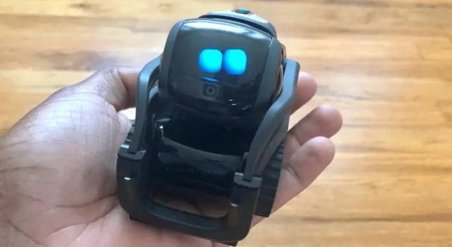 Do Vector Robot Still Work?   Vector Update