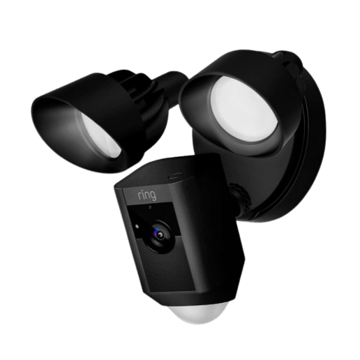 Is The Ring Floodlight Cam Wireless?