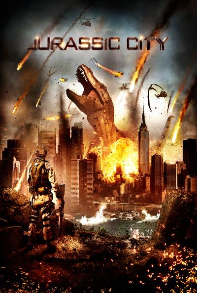 Jurassic City Automatic Entertainment