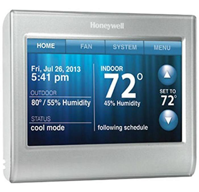 Honeywell Thermostat Review: A Very Worthwhile And Cost-Effective Option For Smart Thermostat