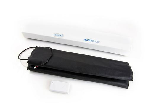 Just How Convenient is the Autoslide Automatic Pet Doormat Kit?