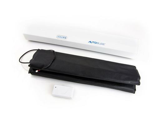 Just How Convenient is the Autoslide Automatic Pet Doormat Kit?