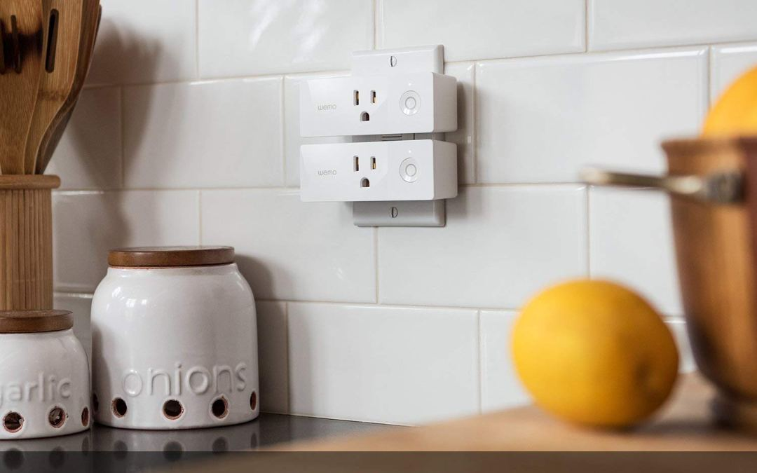 WeMo Mini Smart Plug Review
