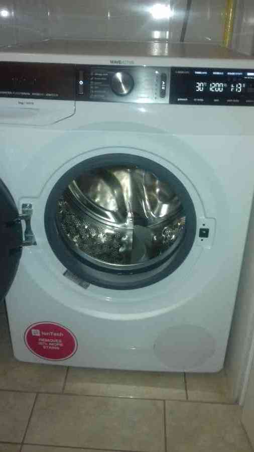 Time For A New Washer New Gorenje Wave Active Line