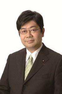 山田太郎 参議院議員