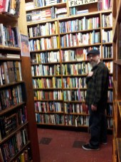 They don't have the one Jack London book I want.