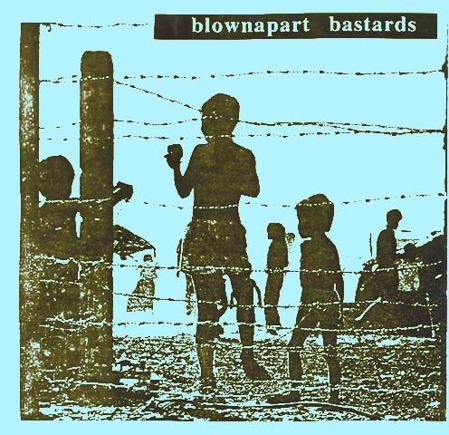 blownapart bastards -resol