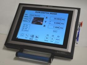 CNC600Backgauge Control Upgrade Kit