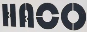 Haco Atlantic Press Brake Controls