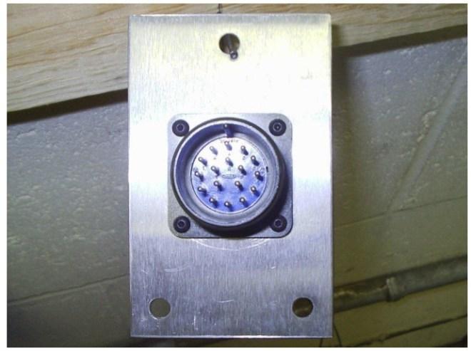 Automec Adapter Plate
