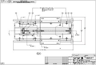HURCO Backgauge, S6S8 001-2003-009-2