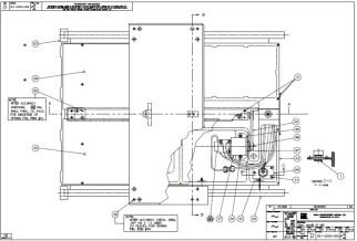 HURCO Backgauge, S7 001-2003-002-2