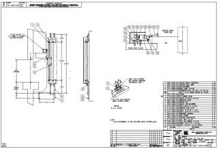 HURCO Scale - Standard 30 001-2004-003