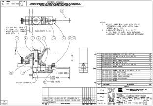 HURCO Pivot Finger Adjustable 001-1425-004