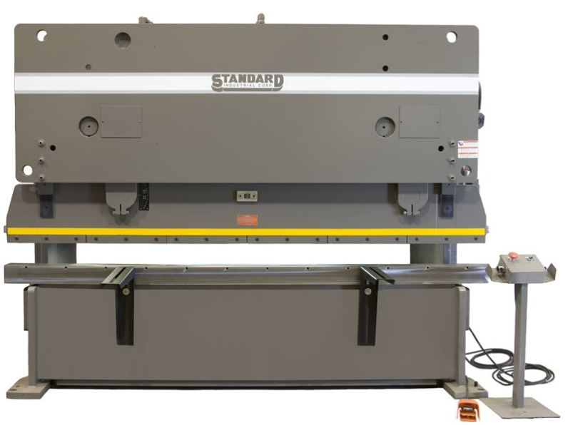 Standard Industrial Press Brake Model AB150-20