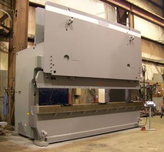 Standard Industrial Press Brake Model AB500-16