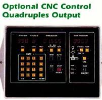 Guifil press brake Optional CNC Control