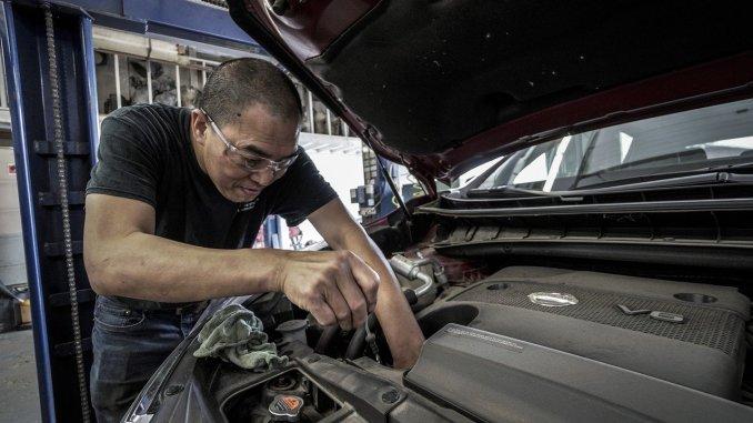 garage certifié Renault