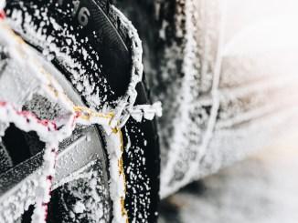 pneu de véhicule