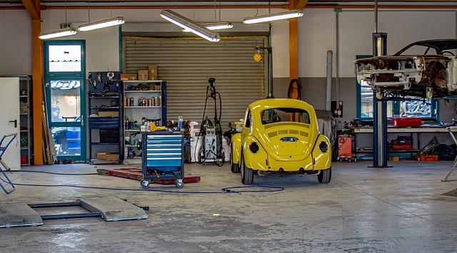restauration automobile