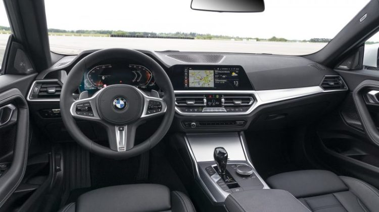 [HOT] : Neues BMW 2er Coupé: Infos, Fotos, Preise
