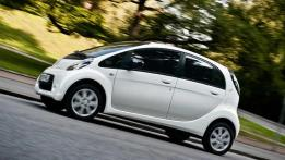 La Citroën C-Zero est en vente sur Internet