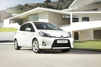 La Yaris hybride devrait représenter 20% des ventes de Yaris