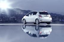 La Toyota Yaris Hybride inaugure la première réduction de taille de la motorisation HSD