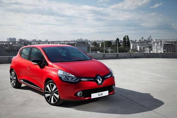 Renault Clio 4 Vraiment Plus Econome