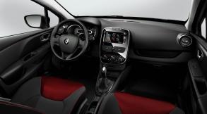 La nouvelle Clio embarquera le système de navigation R-LINK