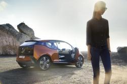 BMW i3 coupé : une voiture tendance ?