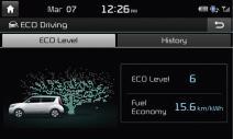 Améliorez votre éco-conduite avec le Soul EV