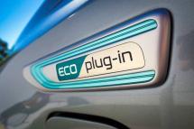 2017 Optima Plug-In Hybrid