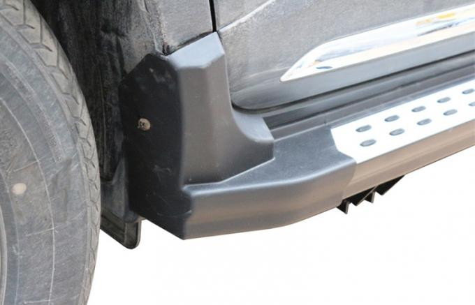 Acura Style Anti Slip Auto Side Running Board For Jac S5 2013