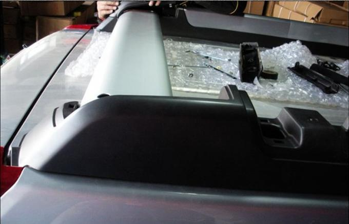 Nissan Rogue X Trail 2008 2013 Roof Racks With Daytime