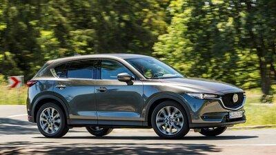 Mazda Cx 5 Gebraucht Gunstig Kaufen