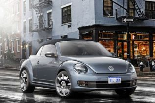 Volkswagen Beetle Not Dead, Microbus Could Go Electric